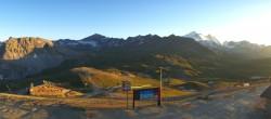 Archiv Foto Webcam Val d'Isère: Solaise 14:00
