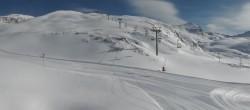 Archiv Foto Webcam Val d'Isère: Pisaillas Gletscher 06:00