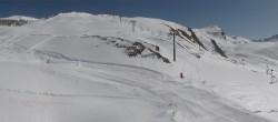 Archived image Webcam Glacier Pisaillas 06:00