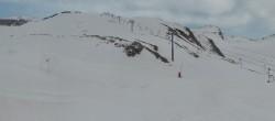Archived image Webcam Glacier Pisaillas 10:00