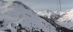 Archiv Foto Webcam Fornet Val d'Isère 04:00