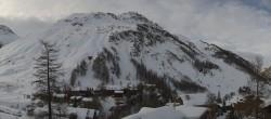 Archiv Foto Webcam Vallées du Manchet 08:00