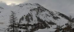 Archiv Foto Webcam Vallées du Manchet 10:00