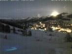Archiv Foto Webcam Sestriere Trebials Monte 00:00