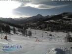 Archiv Foto Webcam Sestriere Trebials Monte 10:00