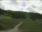 Archiv Foto Webcam Anfiteatro Pragelato 08:00