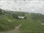 Archiv Foto Webcam Anfiteatro Pragelato 12:00