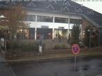 Archiv Foto Webcam Haus des Gastes Oberhof 08:00