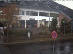Archiv Foto Webcam Haus des Gastes Oberhof 14:00