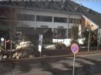 Archiv Foto Webcam Haus des Gastes Oberhof 12:00