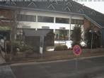 Archiv Foto Webcam Haus des Gastes Oberhof 02:00