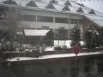 Archiv Foto Webcam Haus des Gastes Oberhof 10:00