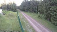 Archiv Foto Webcam Loipe am Rennsteig (Stein 16) 00:00