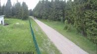 Archived image Webcam Cross-country ski run Rennsteig 06:00