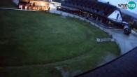Archived image Webcam Maribor Ski Resort: Arena 22:00