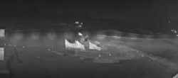 Archived image Webcam Altiport Courchevel 22:00