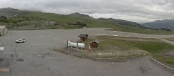 Archived image Webcam Altiport Courchevel 02:00