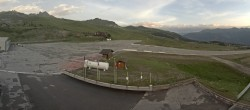 Archived image Webcam Altiport Courchevel 00:00