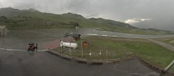 Archived image Webcam Altiport Courchevel 12:00