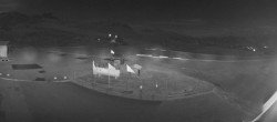 Archived image Webcam Altiport Courchevel 20:00