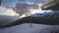 Archiv Foto Webcam Torrent-Bahnen, Rinderhütte 11:00
