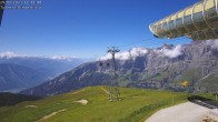 Archiv Foto Webcam Torrent-Bahnen, Rinderhütte 06:00