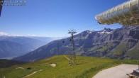 Archiv Foto Webcam Torrent-Bahnen, Rinderhütte 08:00