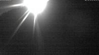 Archiv Foto Webcam Skihang Westernberg 22:00