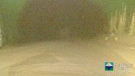 Archiv Foto Webcam Sundance Sesselbahn Bergstation 02:00