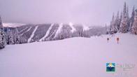Archiv Foto Webcam Sundance Sesselbahn Bergstation 16:00