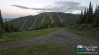 Archived image Webcam Sundance Chair 23:00