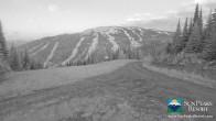 Archiv Foto Webcam Sundance Sesselbahn Bergstation 23:00