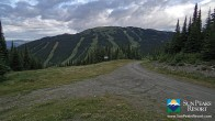 Archiv Foto Webcam Sundance Sesselbahn Bergstation 01:00