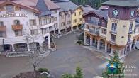 Archiv Foto Webcam Village Sun Peaks 05:00