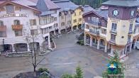 Archiv Foto Webcam Village Sun Peaks 11:00