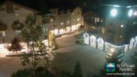 Archived image Webcam Village Sun Peaks 19:00