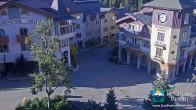 Archived image Webcam Village Sun Peaks 03:00