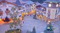 Archived image Webcam Village Sun Peaks 13:00