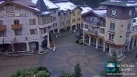Archived image Webcam Village Sun Peaks 07:00