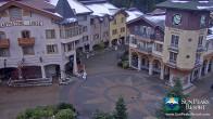 Archived image Webcam Village Sun Peaks 09:00