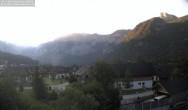 Archiv Foto Webcam Obertraun 00:00