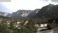Archiv Foto Webcam Obertraun 10:00