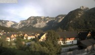 Archiv Foto Webcam Obertraun 12:00