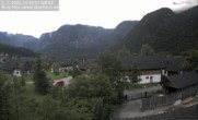 Archived image Webcam Obertraun 08:00