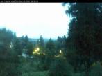 Archiv Foto Webcam Villa Clara Altenau (Harz) 00:00