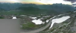 Archived image Webcam La Folie Douce - Marmottes 2300m 00:00