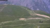 Archiv Foto Webcam Signal de l'Homme 04:00
