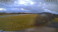 Archived image Webcam Airfield Daun 10:00