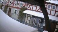 Archiv Foto Webcam Wilder Mann Bermuthshain 04:00