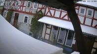 Archiv Foto Webcam Wilder Mann Bermuthshain 06:00